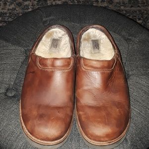 Mens UGG Slippers Size 11